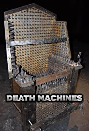 Machines of Malice Poster