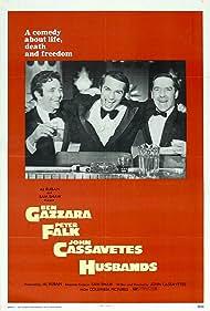 Husbands (1970) Poster - Movie Forum, Cast, Reviews