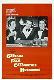 Husbands (1970) Poster - Movie Forum, Cast, Reviews