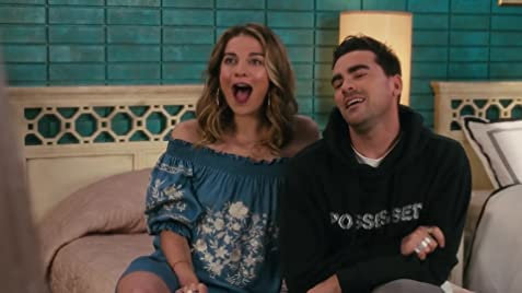 Schitt's Creek (TV Series 2015– ) - IMDb