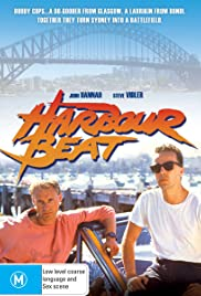 Harbour Beat Poster