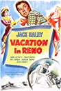 Vacation in Reno (1946) Poster