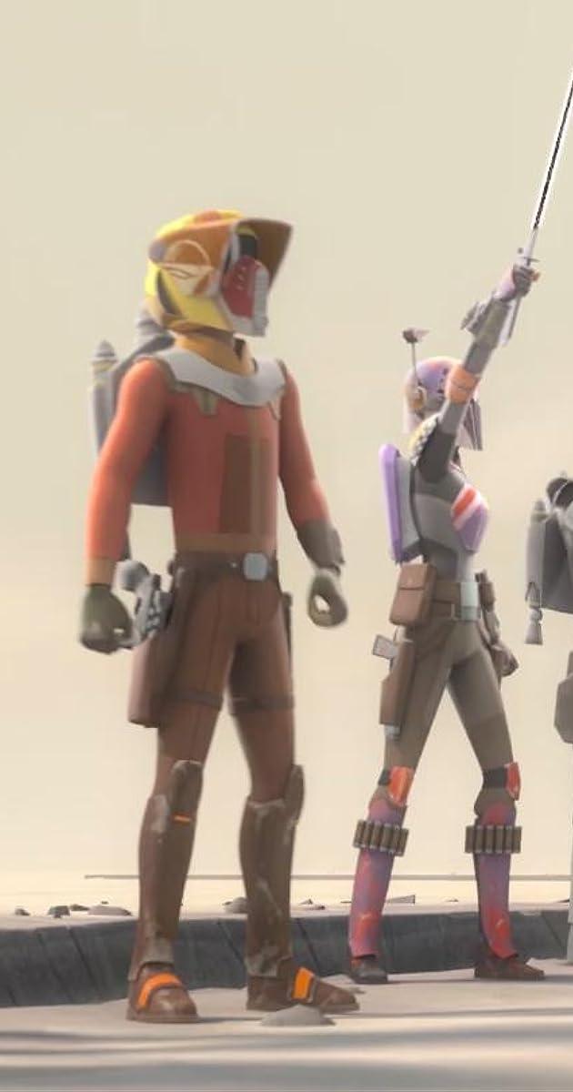 star wars rebels stagione 1 torrent ita