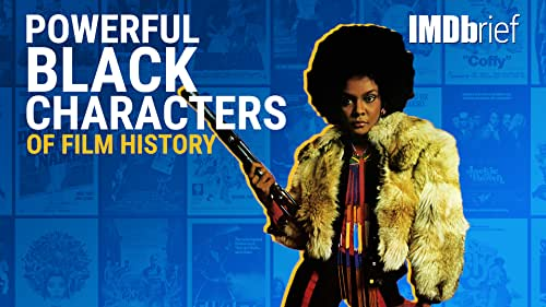 Blaxploitation Movies & Black Power in the 1970s