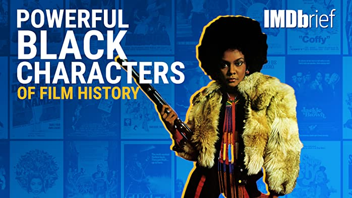 On this IMDbrief we recognize cinematic representations of black power that leapt off the screens in the 1970s and milestone movies that you should add to your Watchlist.