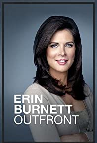 Primary photo for Erin Burnett OutFront