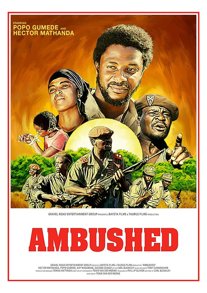 Ambushed ((1988))
