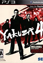 Dating rio yakuza 4