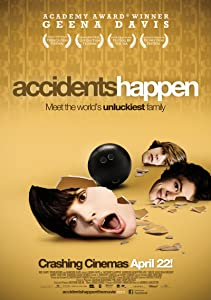 Watch easy a online movie links Accidents Happen by Martha Coolidge [[480x854]