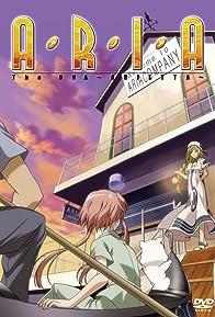 Primary photo for Aria the OVA: Arietta