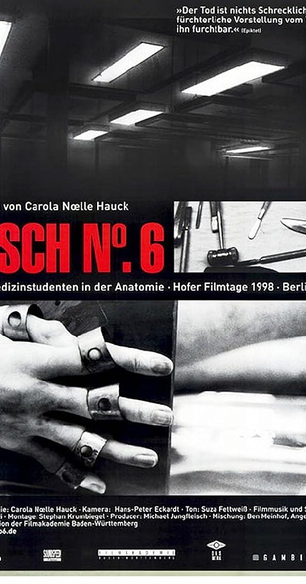 Tisch No. 6 (1998) - IMDb