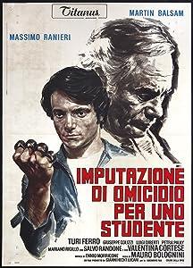 Movies you can download for free Imputazione di omicidio per uno studente by Jean-Pierre Melville [1280x720]