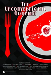 Movie full downloads The Unconventional Gourmet by none [SATRip]