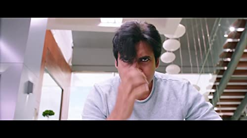 Agnyaathavaasi (2018) Trailer