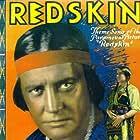 Julie Carter and Richard Dix in Redskin (1929)