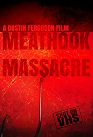 Meathook Massacre Poster
