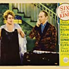 Mary Boland and Charles Ruggles in Six of a Kind (1934)