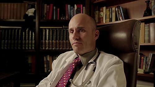 Doctor - comedic