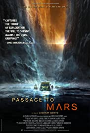 Passage to Mars Poster
