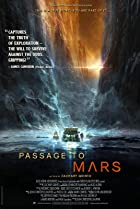 Passage to Mars (2016) Poster