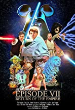Star Wars: Return of the Empire