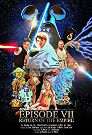 Star Wars Return Of The Empire 2013 Imdb