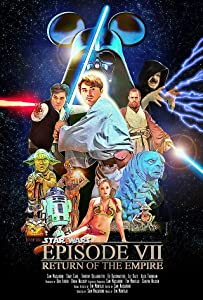 Star Wars: Return of the Empire full movie with english subtitles online download