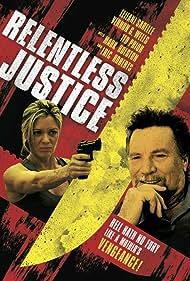 Vernon Wells in Relentless Justice (2015)