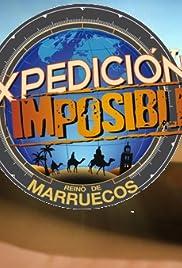 Expedición Imposible Poster