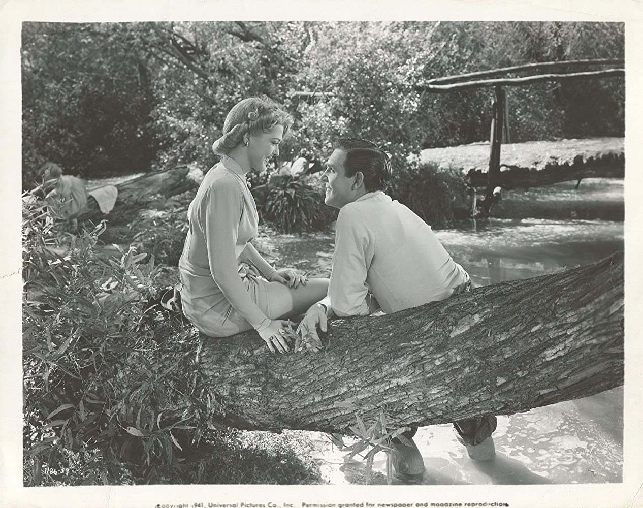 Marsha Hunt (actress, born 1917)