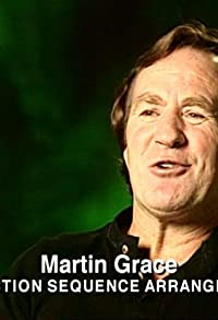 Primary photo for Martin Grace
