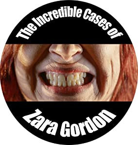 Watch new released movie The Incredible Cases of Zara Gordon by none [SATRip]