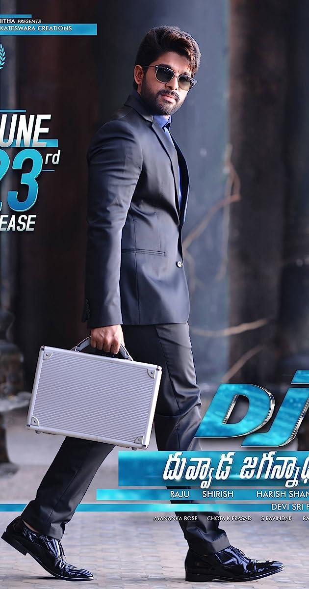 Duvvada Jagannadham download