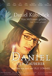 Daniel the Wizard Poster