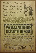 Womanhood, the Glory of the Nation