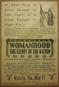 Primary photo for Womanhood, the Glory of the Nation