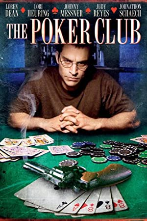 Where to stream The Poker Club