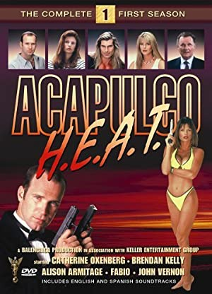 Acapulco H.e.a.t. Season 1 Episode 16