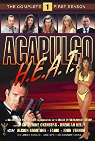 Primary photo for Acapulco H.E.A.T.