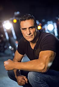 Primary photo for Alberto Del Rio