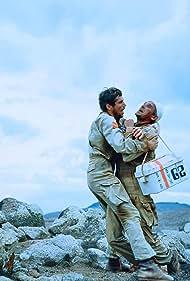 Operation Ganymed (1980) Poster - Movie Forum, Cast, Reviews