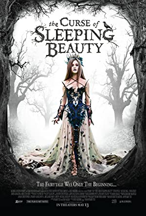Movie The Curse of Sleeping Beauty (2016)