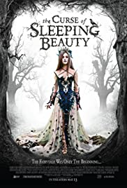 The Curse of Sleeping Beauty (2016) Poster - Movie Forum, Cast, Reviews