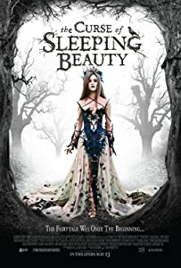 Movies dvd downloads The Curse of Sleeping Beauty USA [UHD]