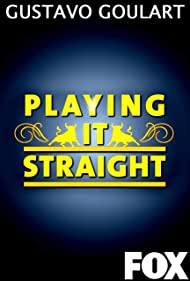 Alan Miller, Brian Beacock, Daphne Brogdon, and Garrett Swann in Playing It Straight (2004)
