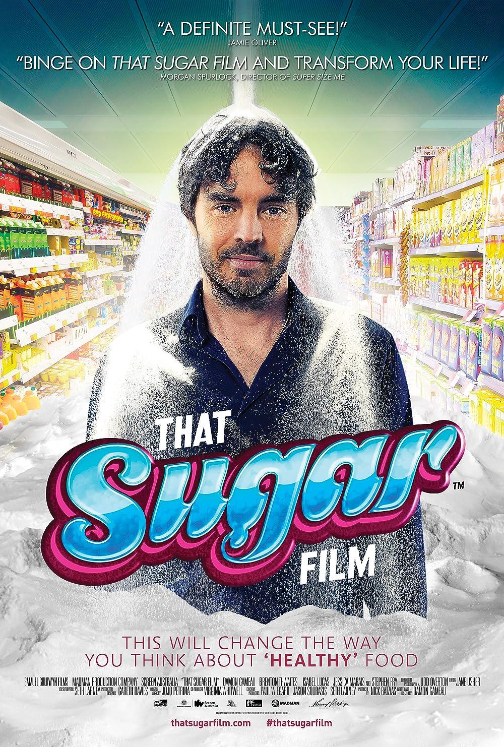 Sockerfilmen Netflix
