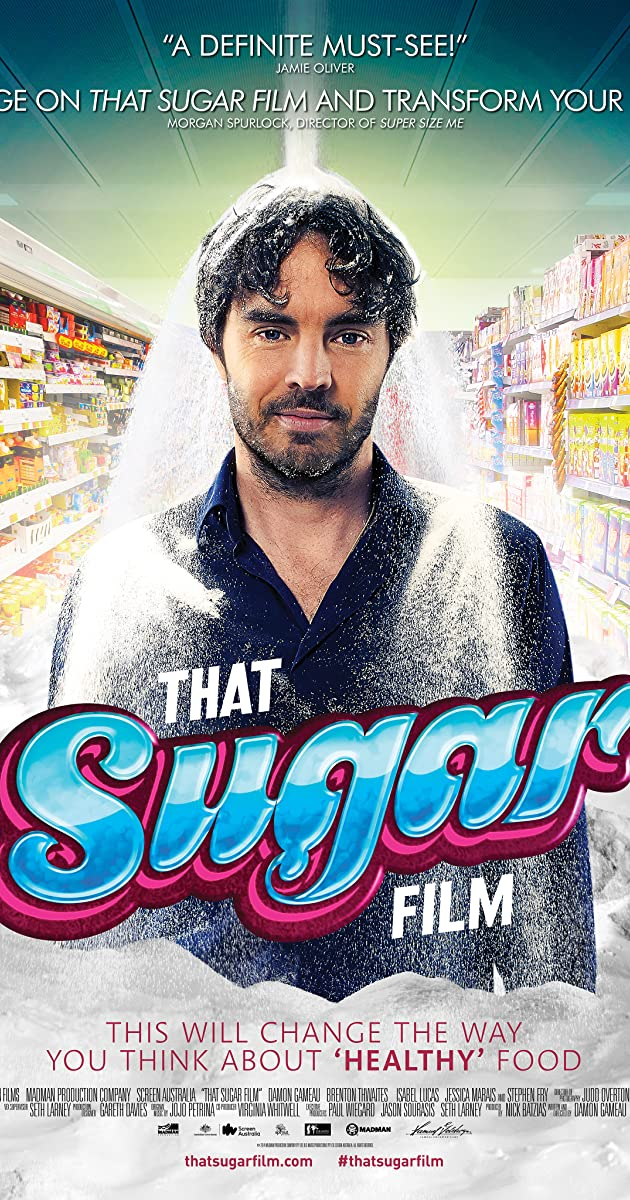 Must See This Film Could Help You >> That Sugar Film 2014 That Sugar Film 2014 User