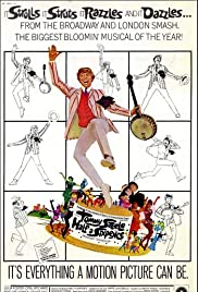 Half a Sixpence(1967) Poster - Movie Forum, Cast, Reviews