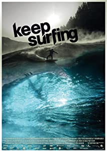 Movie dvd torrent download Keep Surfing [640x320]