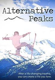 Alternative Peaks Poster